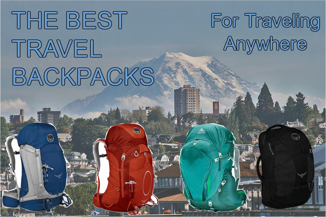 a0977f8721 The Best Travel Backpacks for Absolutely Anywhere - Backpacking on a Budget